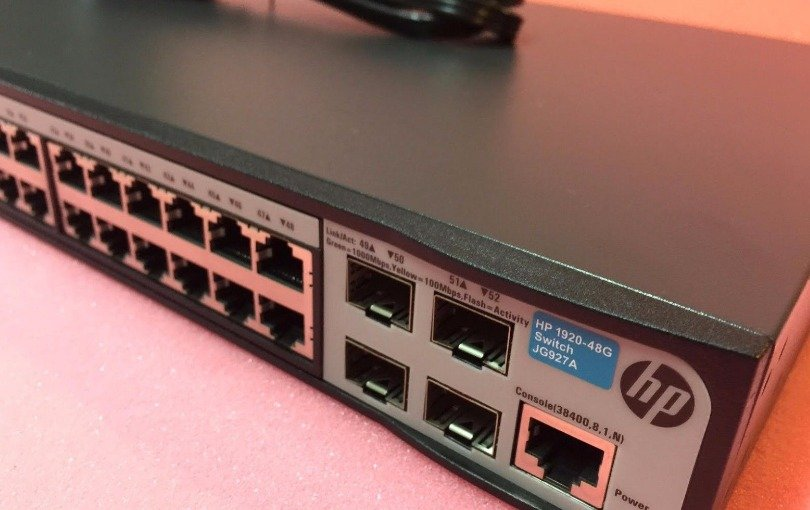 hp switch snmp ayarlari 810x510 - HP Switch SNMP Ayarları